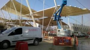 Qualidata, Expo, Milano,